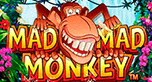 Автоматы 777 Mad Mad Monkey