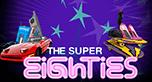 Автоматы 777 Super Eighties