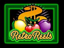 Азартная игра Ретро Барабаны