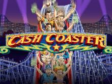 Играть в азартную игру Cash Coaster