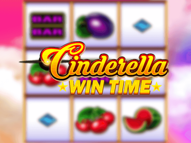Cinderella Win Time