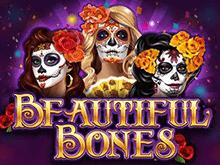 Игровой автомат Beautiful Bones